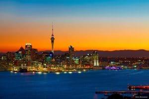 La Nouvelle Zélande en groupe ou en privé Vols compris 1