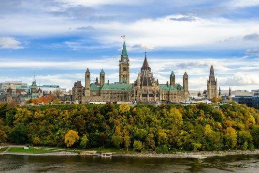 Circuit découverte du Canada en Groupe ou en Autotour 9
