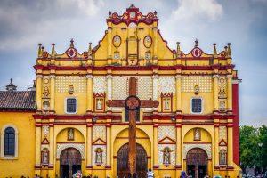 Circuit les incontournables du Mexique Vol compris 7
