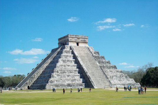 Circuit les incontournables du Mexique avec Vol compris 10