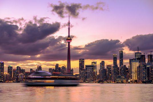 Circuit découverte du Canada en Groupe ou en Autotour