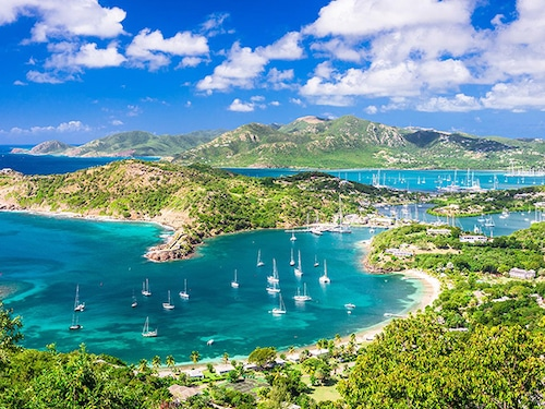 Séjour Caraïbes Avenue des Voyages
