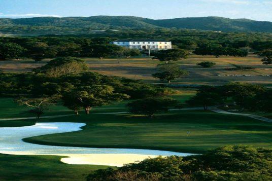 3 parcours de golf de rêve en Jamaïque 8