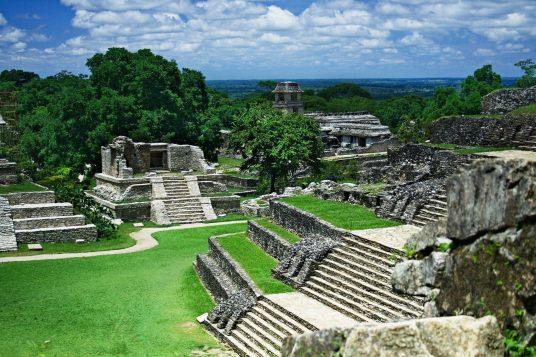 Circuit découverte du monde Maya en privé ou en groupe 3