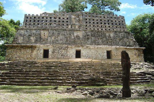 Circuit découverte du monde Maya en privé ou en groupe 4