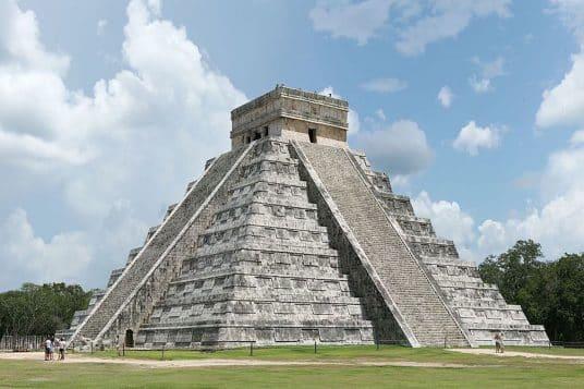 Circuit découverte du monde Maya en privé ou en groupe 7