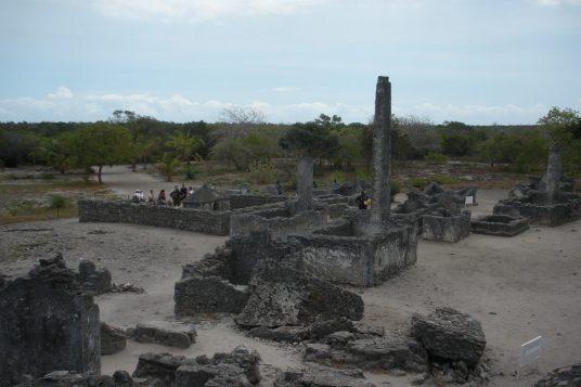 Culture et Patrimoine en Tanzanie guide privé et Zanzibar 10