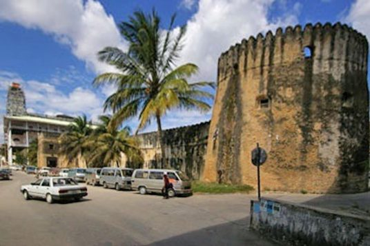 Culture et Patrimoine en Tanzanie guide privé et Zanzibar 14