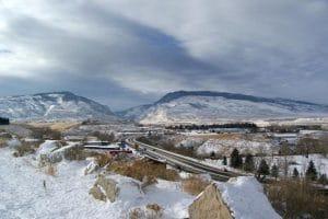 Dansez avec les loups Utah Colorado Wyoming en voiture 4