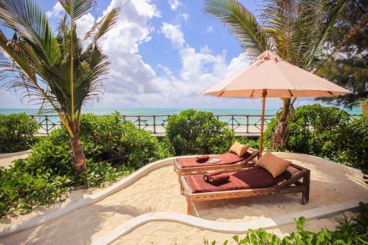 Jambiani Villas à Zanzibar 5