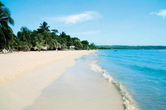 La Jamaïque au volant 7