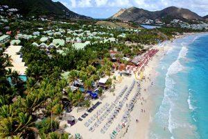 La Playa à Saint Martin 2