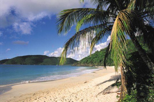 Les Iles Vierges Exclusives 2