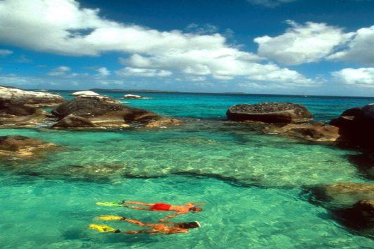 Les Iles Vierges Exclusives 5