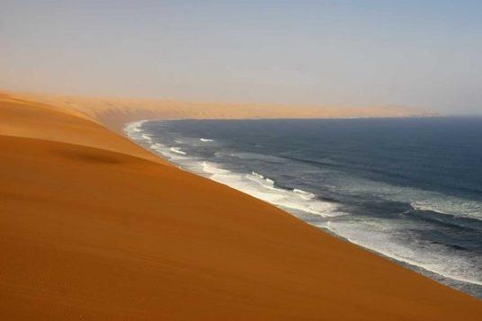 Namibie Botswana Chutes Victoria 2 1