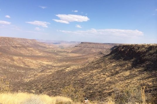 Namibie Botswana Chutes Victoria 3 1