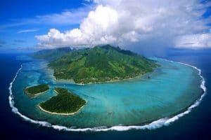 Polynésie combiné 4 îles en voyage privé 3