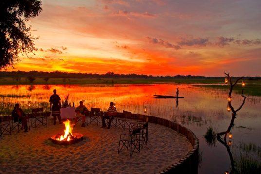 Safari et Lodges de luxe au Botswana 4
