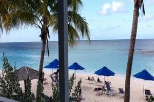 Shoal Bay Villas sur la plus belle plage d'Anguilla 1