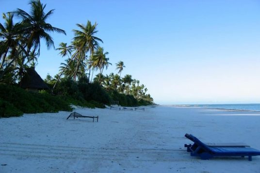 Voyage en Tanzanie et Zanzibar 7