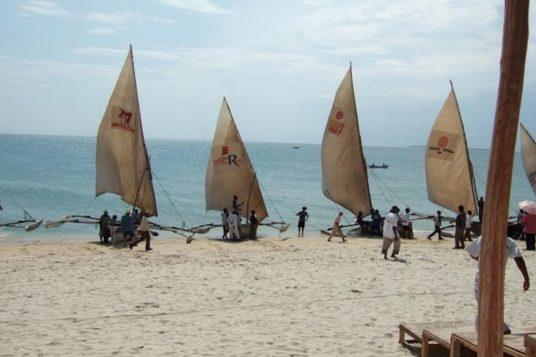 Voyage en Tanzanie et Zanzibar 8