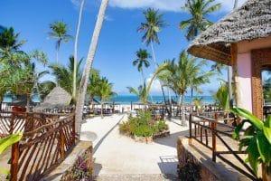 Zanzibar en formule Club All Inclusive 7