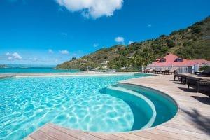 Grand case Beach hôtel