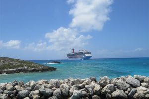 Croisière Miami -Key West Bahamas