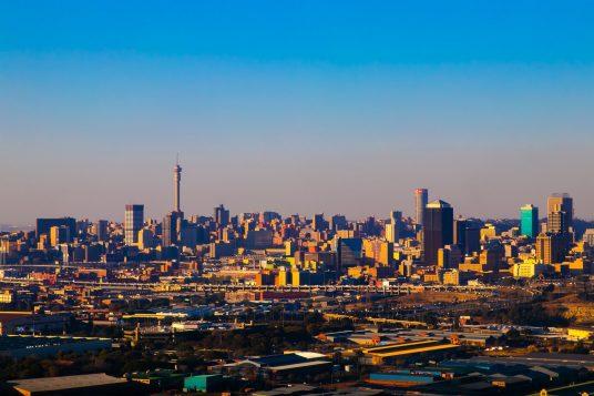 johannesburg Afrique du Sud