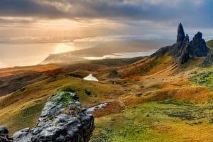 cosse les Highlands en liberté 7