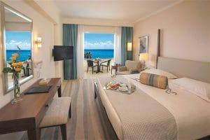 Alexander The Great Beach hotel à Paphos à Chypre 6