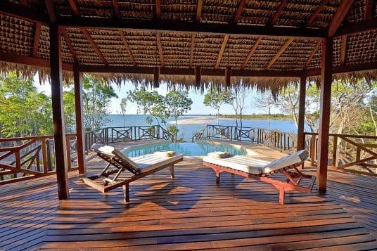 Antsanitia Resort l'écotourisme à prix doux 4