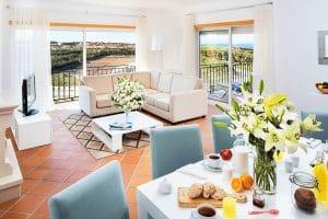 Appartements bord de mer près de Lisbonne au sein d'un superbe Resort 9