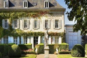 Au coeur des châteaux de la Loire Le Choiseul avec petit déjeuner 3