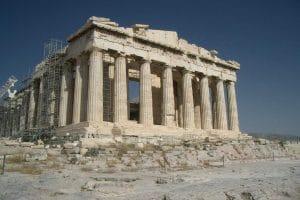 Autotour dans le Péloponnèse en Grèce 1