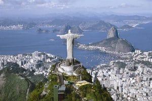 Brésil côté culture avec guide privé 2