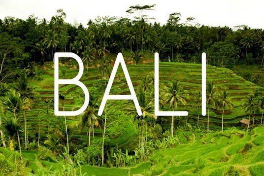 Circuit Bali – Lombok La beauté des paysages 1