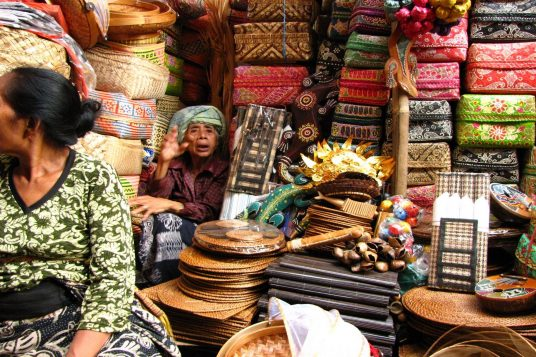 Circuit Bali – Lombok La beauté des paysages 2