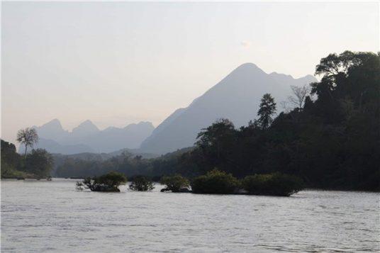 Circuit au Nord du Laos Le dépaysement 11