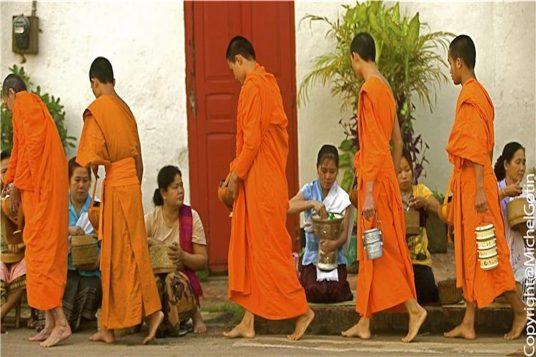 Circuit au Nord du Laos Le dépaysement 2