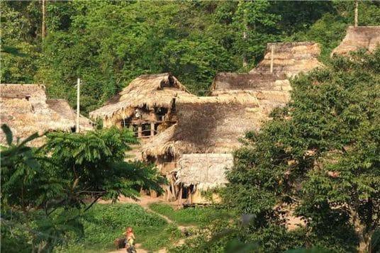 Circuit au Nord du Laos Le dépaysement 7
