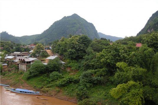 Circuit au Nord du Laos Le dépaysement 9