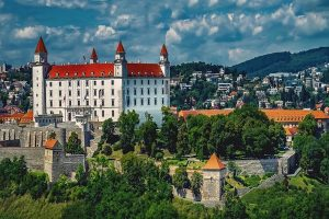 Circuit découverte Prague Vienne Bratislava et Budapest 6