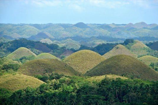 Circuit découverte des philippines 9