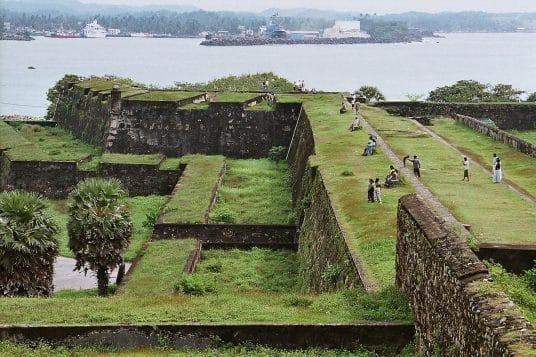 Circuit découverte du Sri Lanka 12