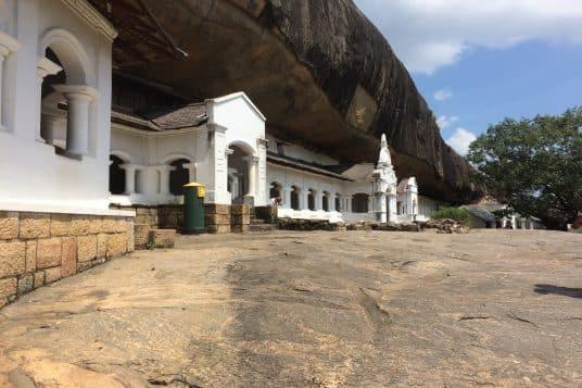 Circuit découverte du Sri Lanka 2