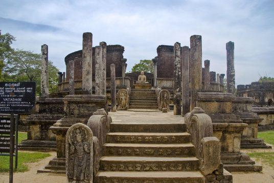 Circuit découverte du Sri Lanka 4