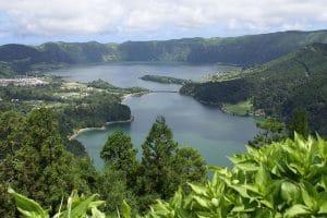 Circuit dans les Açores 3