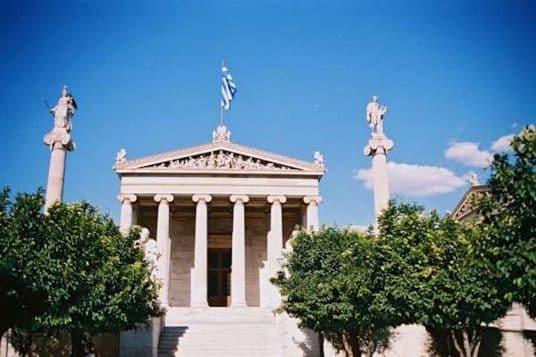 Circuit en Grèce et Météores 1