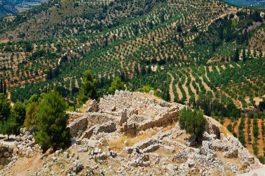 Circuit en Grèce et Météores 12